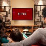 Familia Netflix